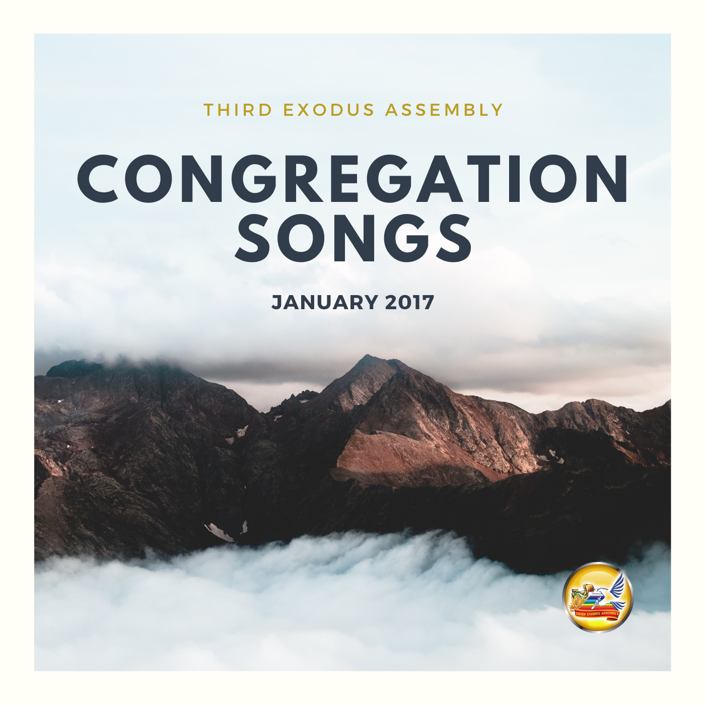 Congregation Songs [January 2017]